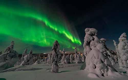 aurora-boreal-en-finlandia