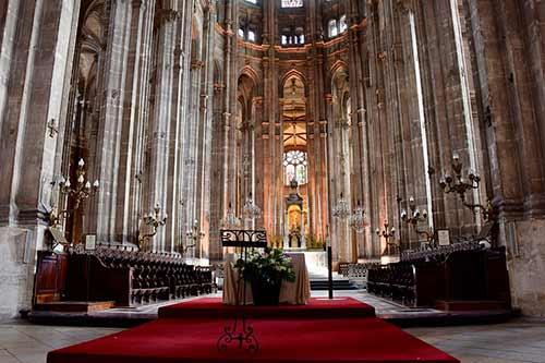 iglesia-de-Saint-Eustache