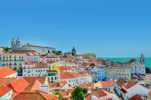 que ver y hacer en portugal guia turismo.