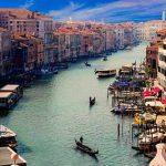 guia de viaje a italia
