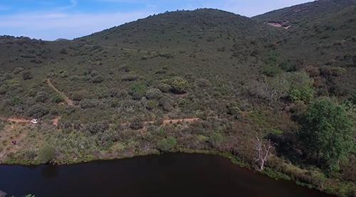 Parque-Nacional-de-Cabañeros