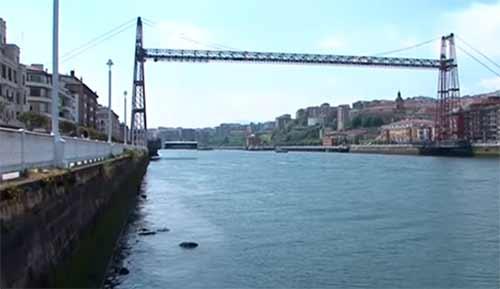 el puente de vizcaya patrimonio de la humanidad