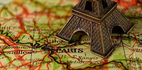 que ver y hacer en francia